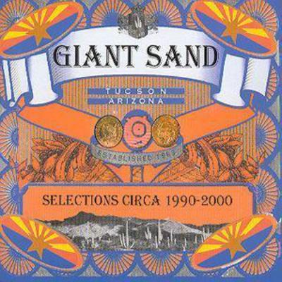Selections Circa 1990 - 2000