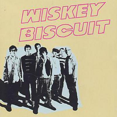 Wiskey Biscuit