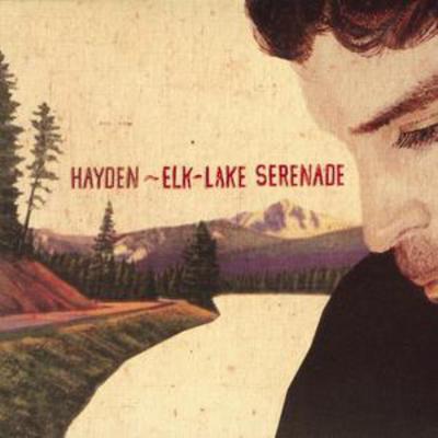 Elk lake Serenade