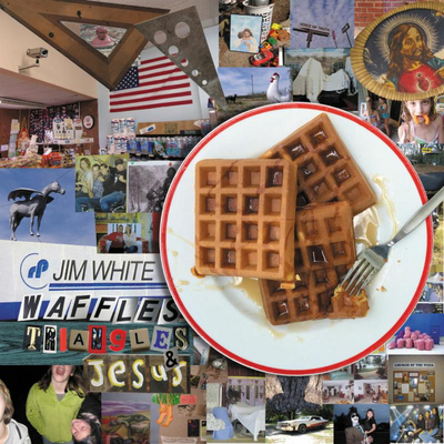 Waffles  Triangles and Jesus