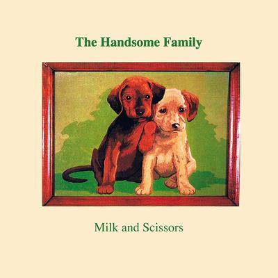 Milk and Scissors