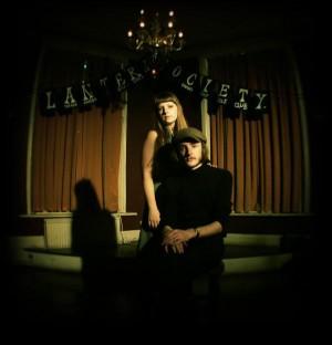 Trevor and Hannah
