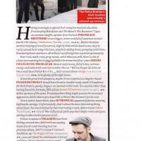 Q Magazine - June