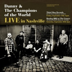 Danny & The Champs