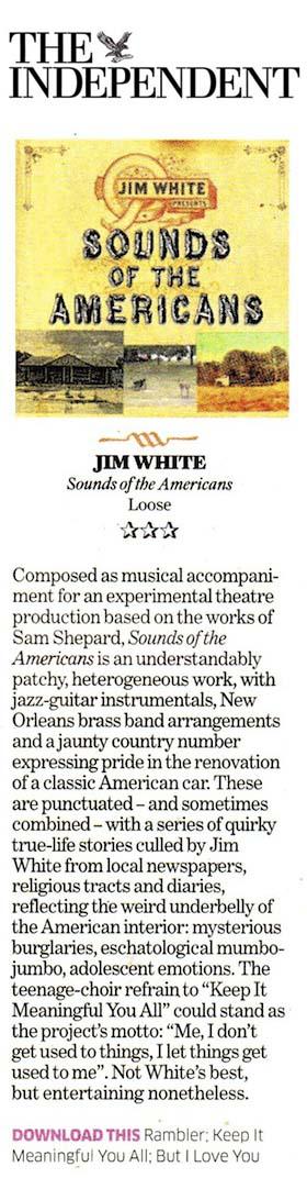 jim white IndependentMay11-2