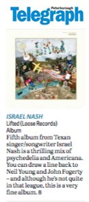 IsraelNash_PeterboroughTelegraph_Aug18