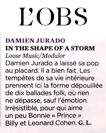 Damien Jurado, L